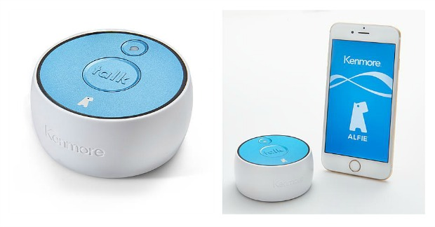 Kenmore Alfie Voice-Controlled Intelligent Shopper2