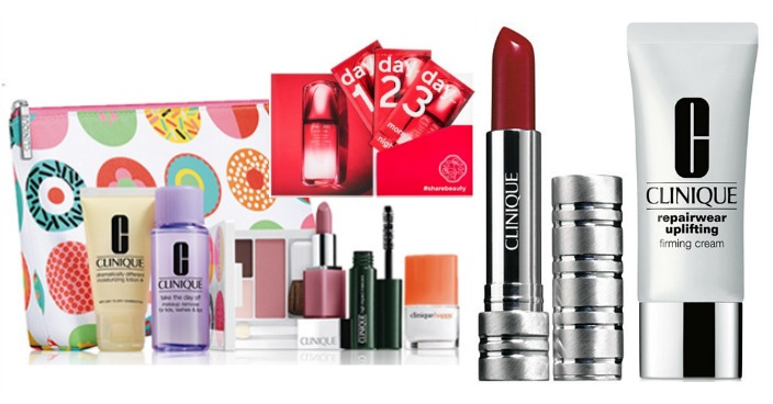 Clinique Lip Color, Cream, Sample, & Gift Just $27 Shipped! A $97 Value!