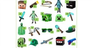 20 Minecraft Halloween Costumes And Props!