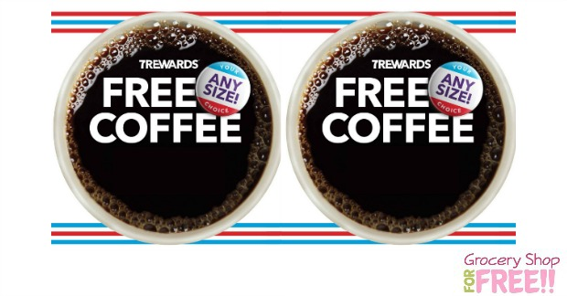 FREE Coffee At 7-11!