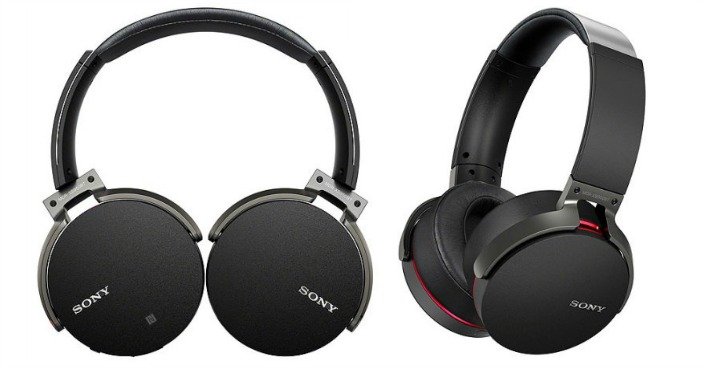 Sony Bluetooth Headphones Just $88! Down From $200!