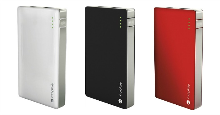 Mophie Juice Pack Powerstation External Battery Just $9.99! Down From Up To $80!