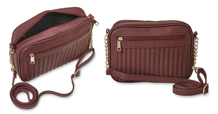 Women's Mirna Shoulder Purse