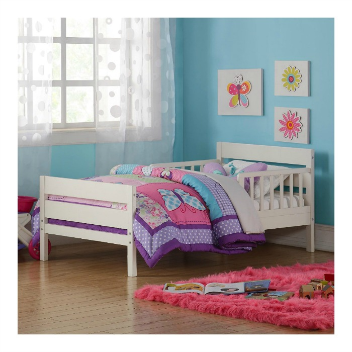 Baby Relax Cruz Toddler Bed Just $54.11 Shipped! Down From $113!