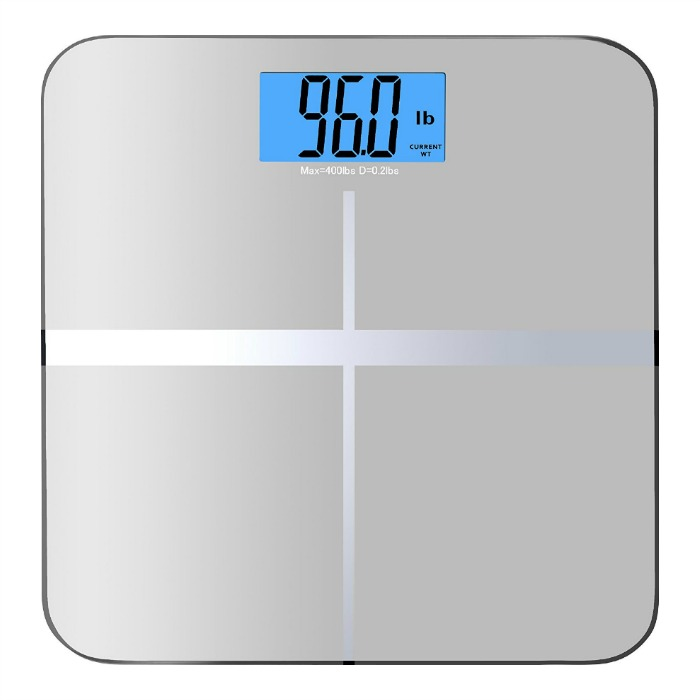 BalanceFrom Digital Bathroom Scale Just $13.95! Down From $25!