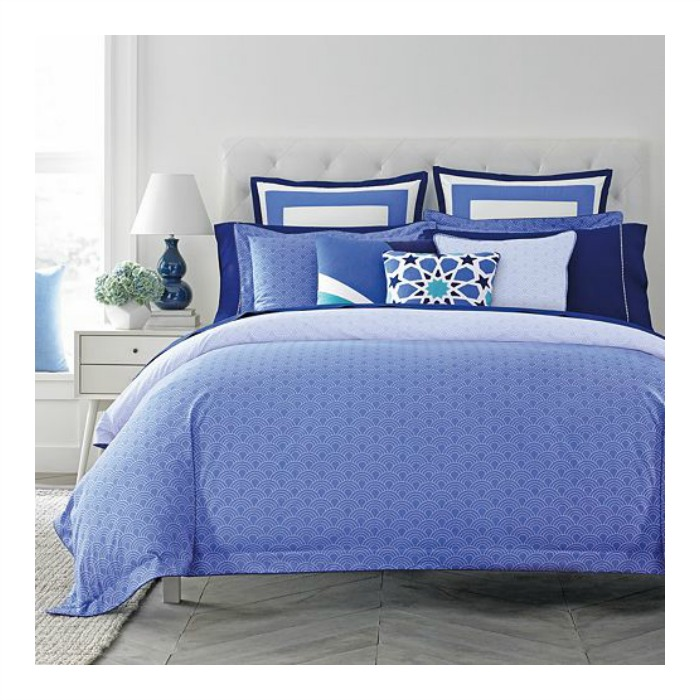 Jonathan Adler 3-Piece Comforter Set Only $35.70! Down From $200!