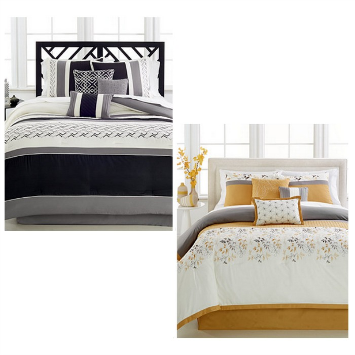 7-Piece Bedding Sets Only $59.99! Down From Up To $240!