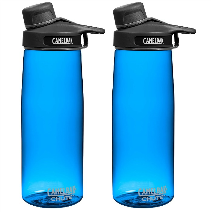 CamelBak Chute Water Bottle Just $5.50! Down From $13!