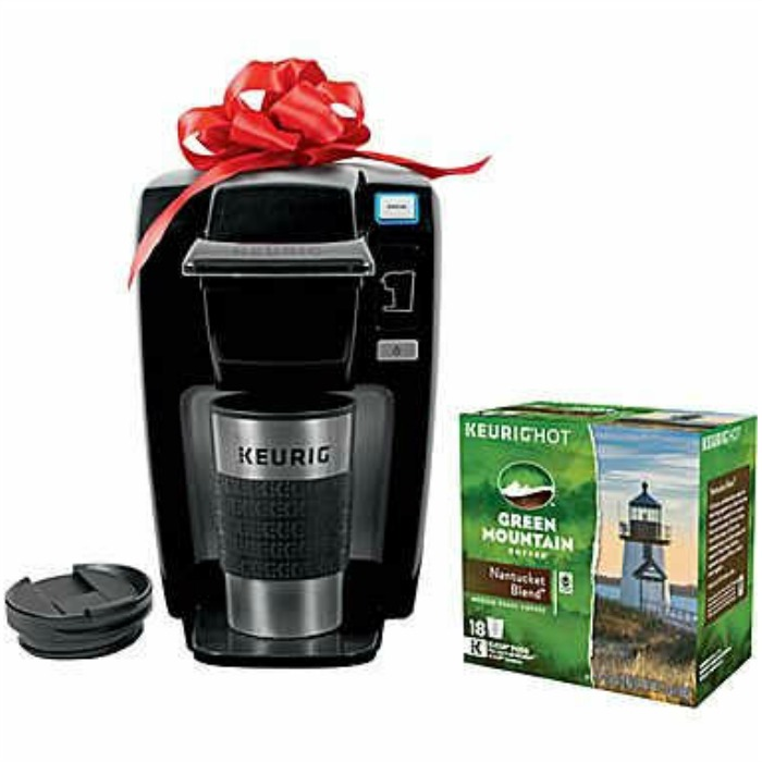 Keurig K15 Bonus Bundle Just $69.90! Down From $100!