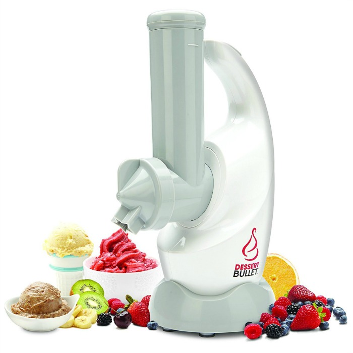 Magic Bullet Dessert Bullet Blender Just $21! Down From $50!