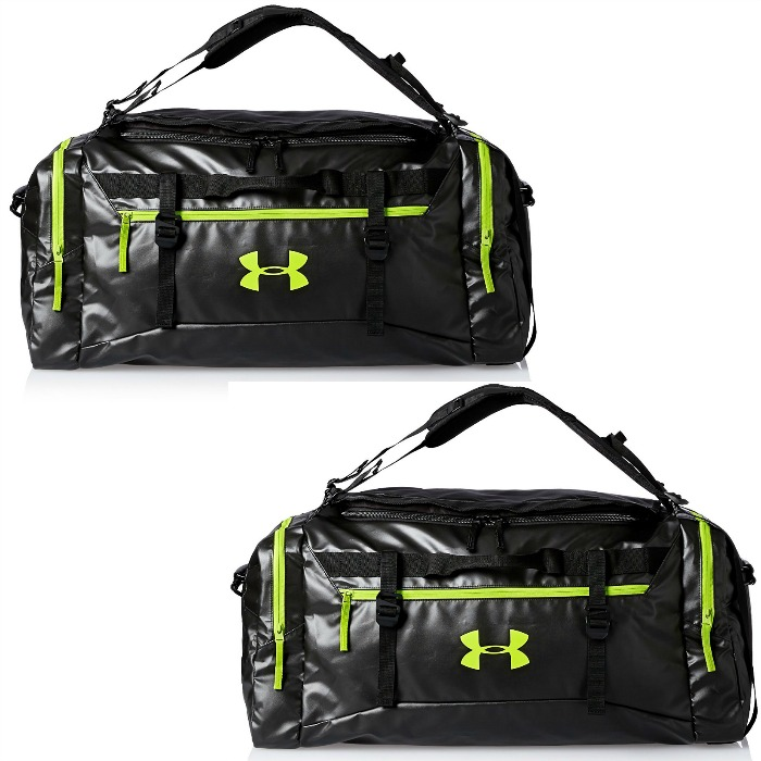 Under Armour Men's SC Duffle Just $47.41! Down From $150!