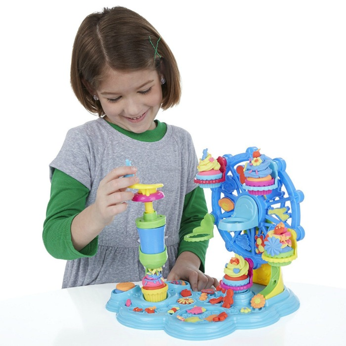 Play-Doh Cupcake Celebration Playset Just $9.38! Down From $20!