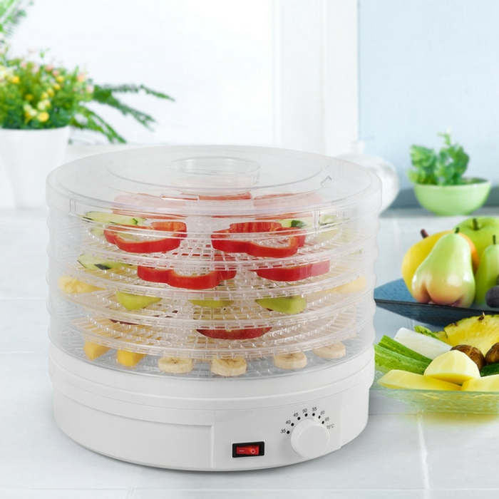Westinghouse Food Dehydrator Just $34.95! Down From $90!