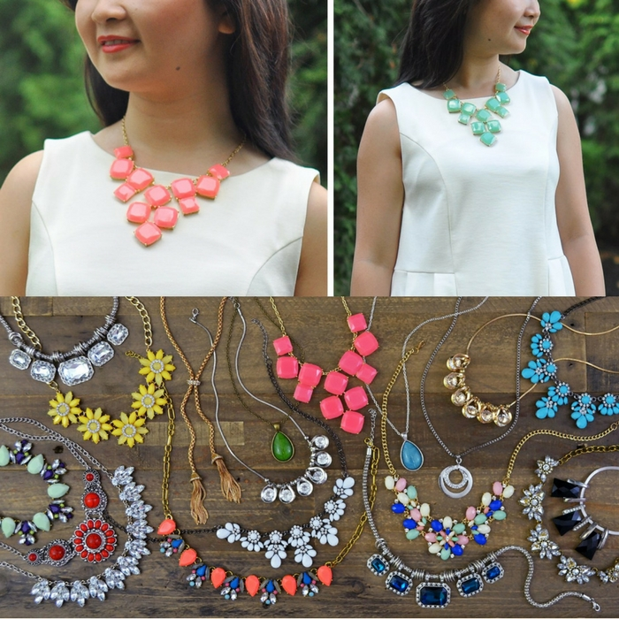 Statement Necklaces Just $5.99! Down From $24!