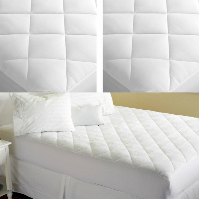 Home Design Mattress Pads