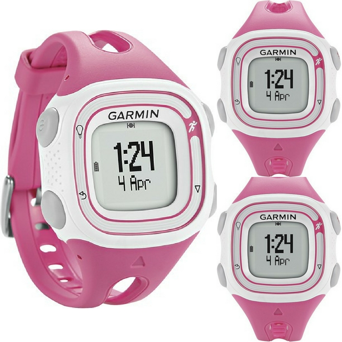Garmin Forerunner GPS Watch Just $39.99! Down From $100! PLUS FREE Shipping!