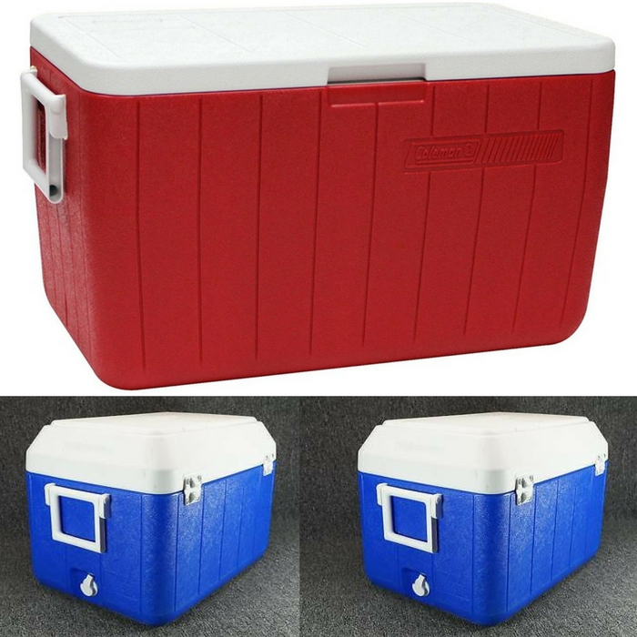 Coleman 48-Quart Cooler Just $19.99! Down From $30!