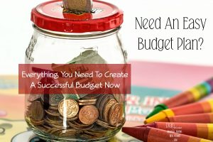 6 Ways To Start A Successful Budget Plan!