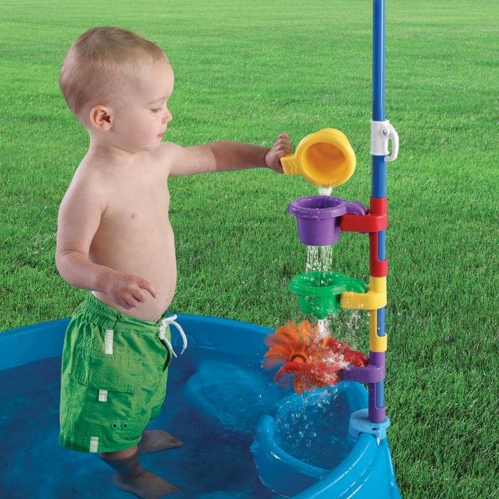 Step2 Play & Shade Pool Just $38.42! Down From $60! PLUS FREE Shipping!