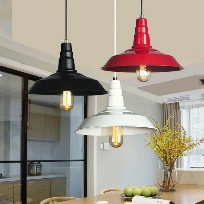 Vintage-Style Ceiling Lamp Just $19.99! Down From $137.70! PLUS FREE Shipping!
