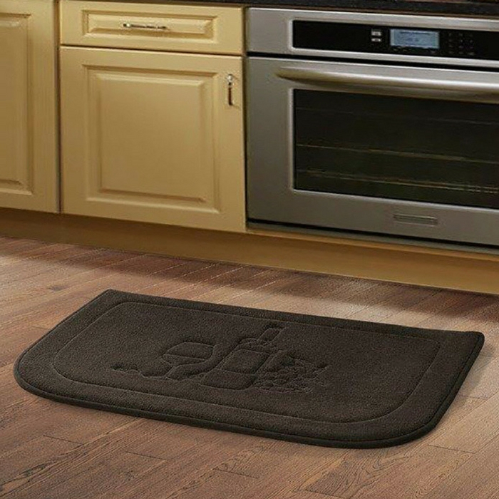 Memory Foam Kitchen Mats Just $12.99! Down From $72! PLUS FREE Shipping!