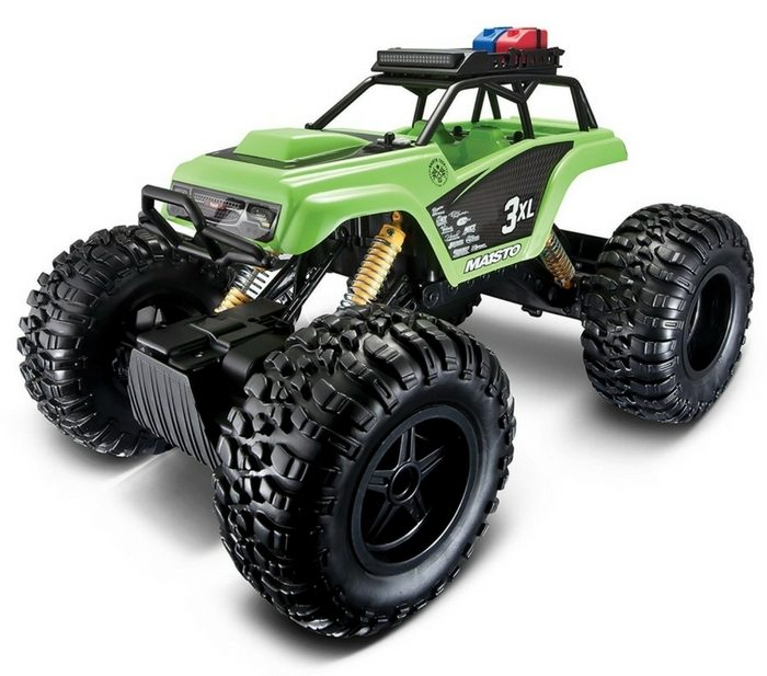 Radio Control Vehicle Just $21.63! Down From $80!