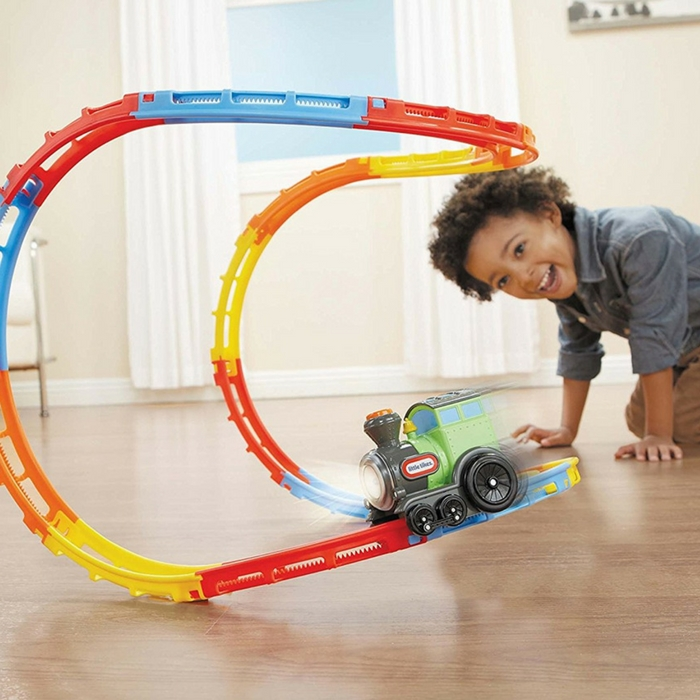Little Tikes Tumble Train Just $11.61! Down From $25!
