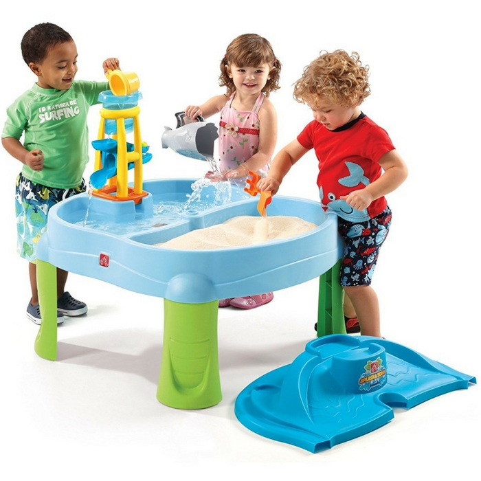 Step2 Splash N Scoop Bay Just $32.85! Down From $50!