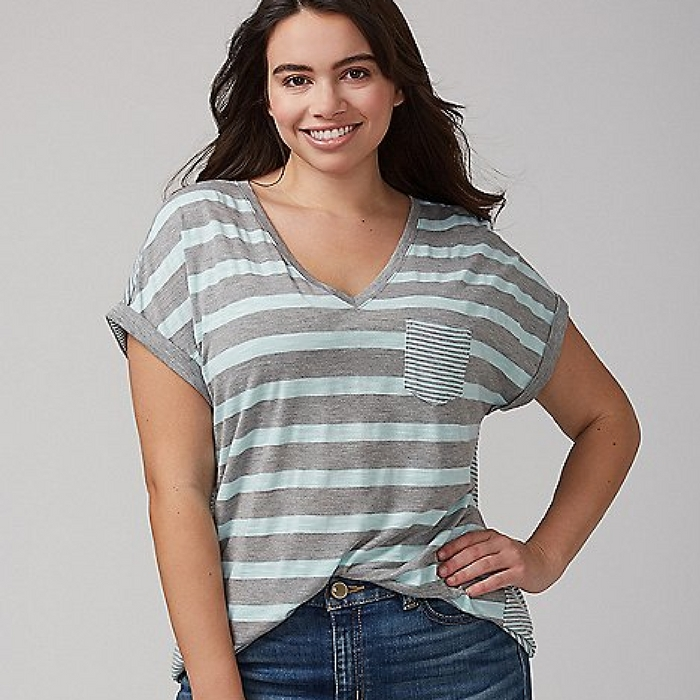 Women's Tees Buy 1 Get 1 50% Off!  PLUS $50 Off $100! Online Only!