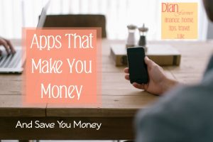 Apps That Make You Money!