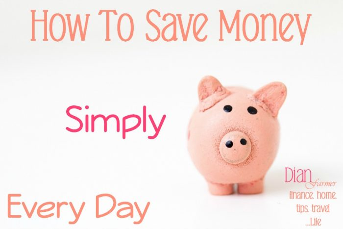 Want to learn how to save money? These tips will give you ideas for easy ways to save money. You'll learn how to start saving money today!