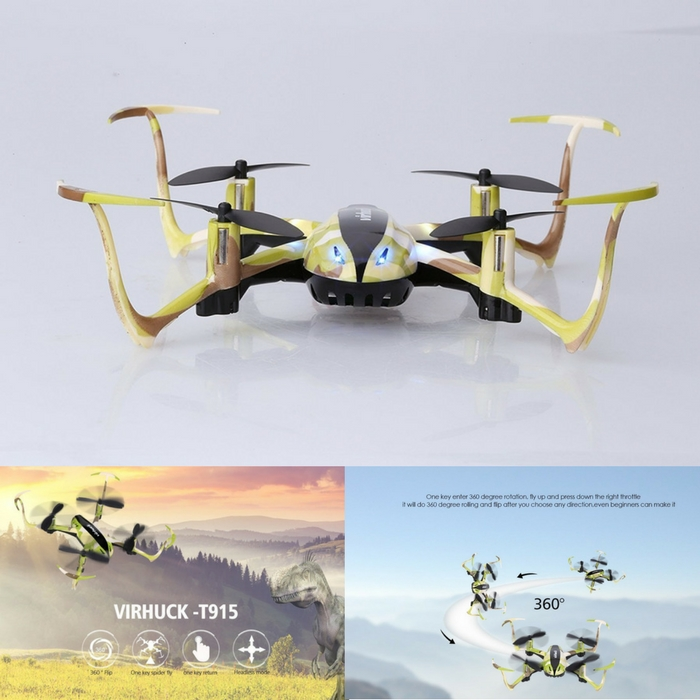 Kids Mini RC Drone Just $16.99!