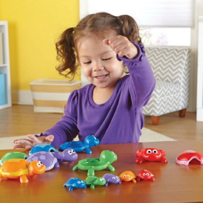 Snap-N-Learn Number Turtles Just $14.99! Down From $20!