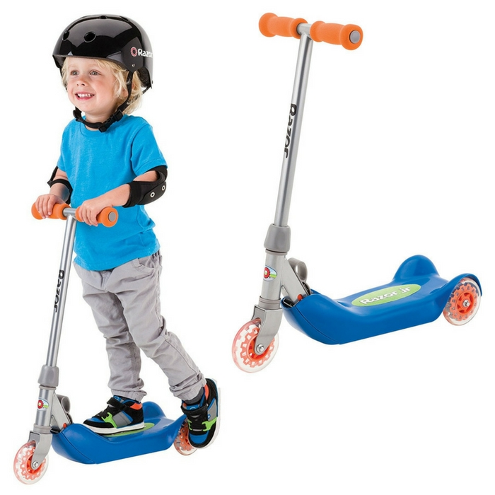 Razor Jr. Kiddie Scooter Just $23.88! Down From $45! PLUS FREE Shipping!