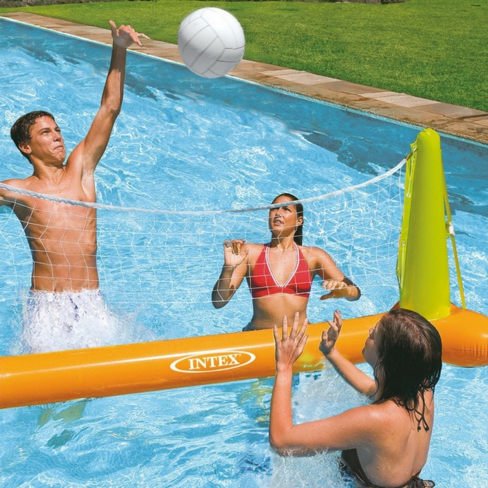 Intex Pool Volleyball Game Just $12.23!