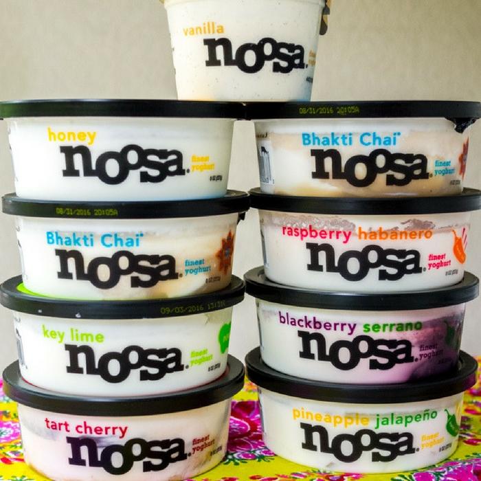 FREE Noosa Yoghurt Coupon!