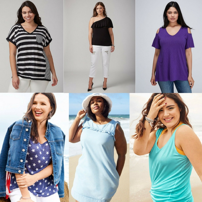$10 Off $10 Purchase Coupon At Lane Bryant!
