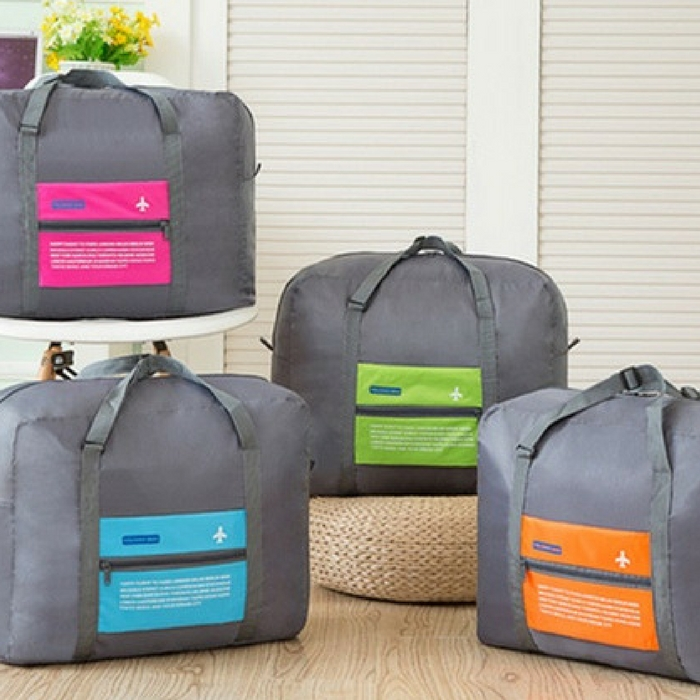 Waterproof Luggage Storage Bag Just $8.99! Down From $22.69!