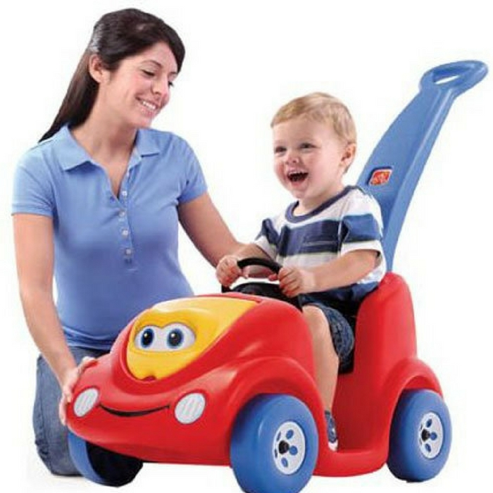 Step2 Push Around Buggy Toddler Car Just $38.94! Down From $60! PLUS FREE Shipping!