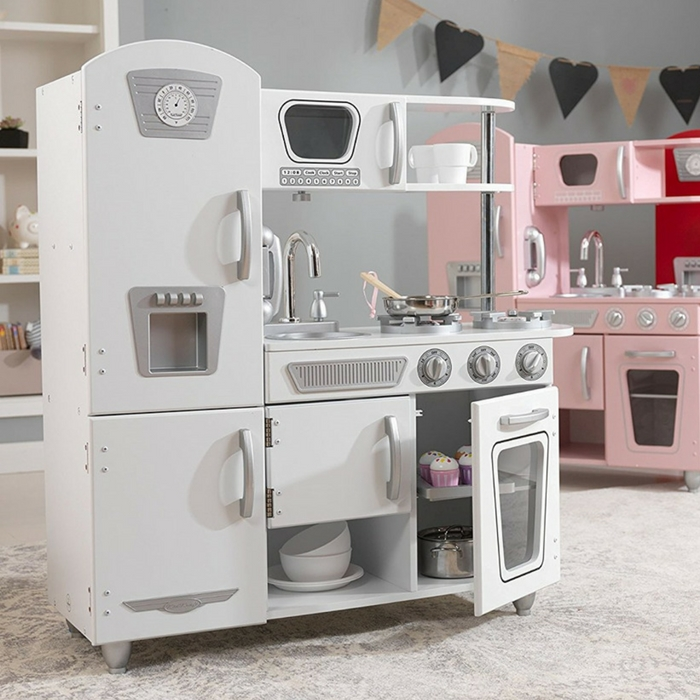 KidKraft Vintage Play Kitchen Just $82.33! Down From $147! PLUS FREE Shipping!