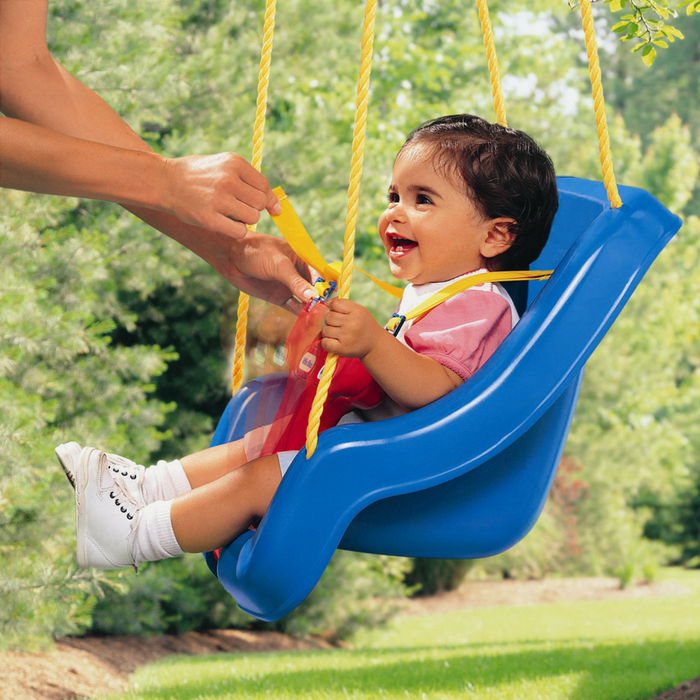 Little Tikes 2-In-1 Swing Just $16.99! Down From $27!