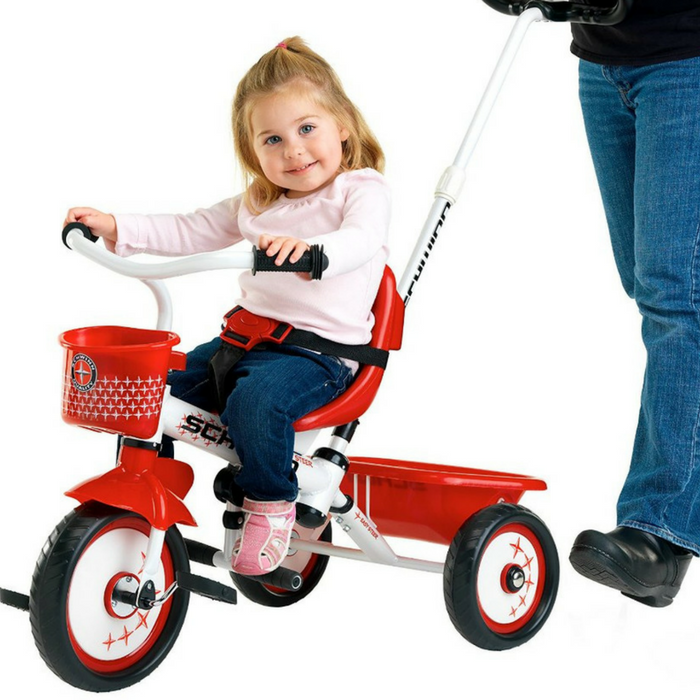Schwinn Easy Steer Kids' Tricycle Just $45.78! Down From $100! PLUS FREE Shipping!
