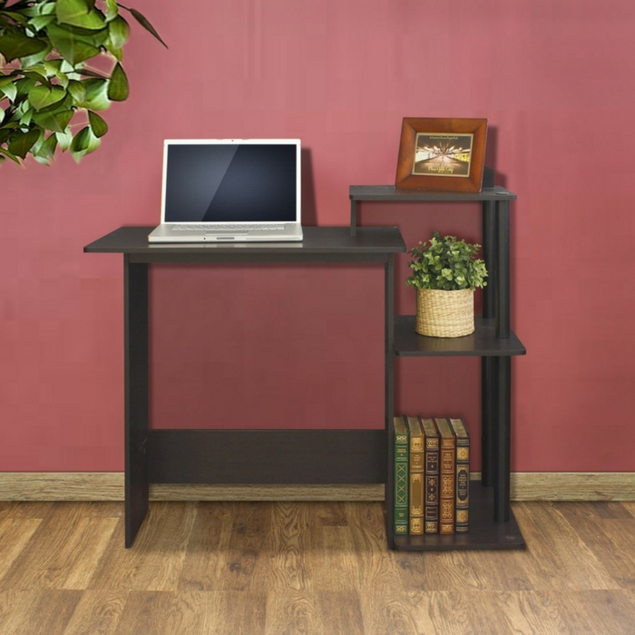 Furinno Efficient Computer Desk Just $18.78! Down From $72!