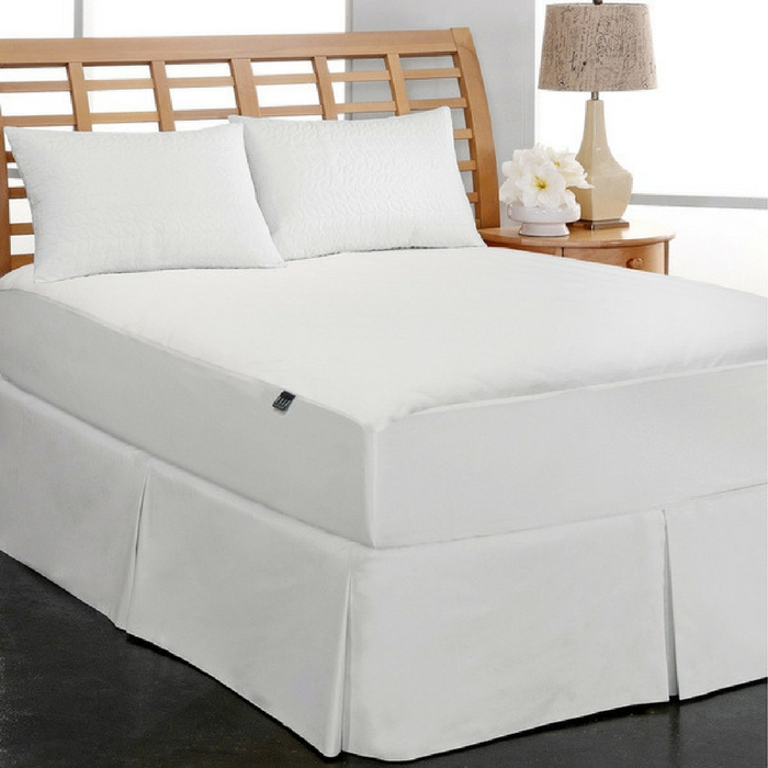 Elle Coral Fleece Waterproof Mattress Pad Just $17.97! Down From $80!