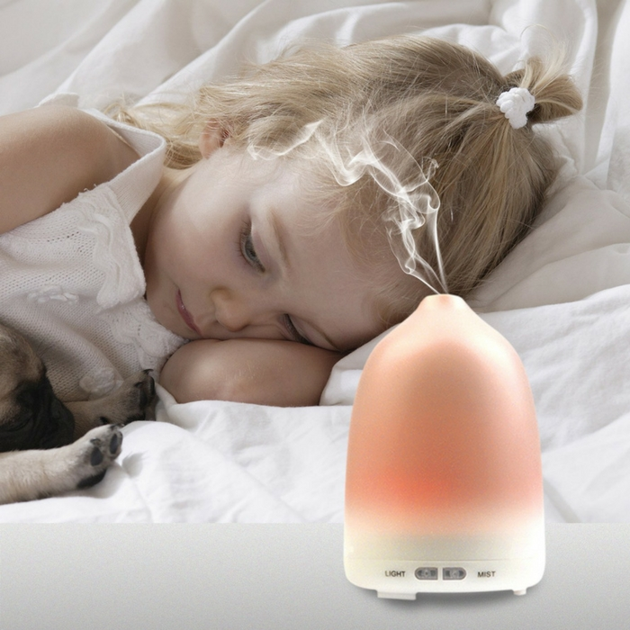 Essential Oil Diffuser And Humidifier Just $14.99! Down From $50!