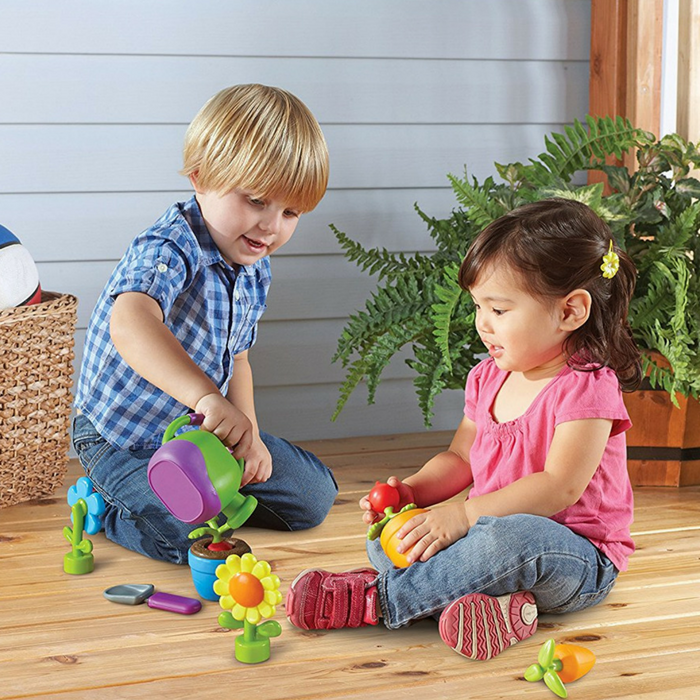 Learning Resources Grow It Playset Just $12.74! Down From $25!