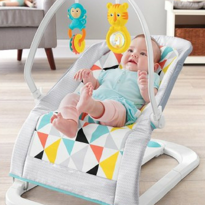 Fisher-Price Bouncer Just $20! Down From $50! PLUS FREE Shipping!