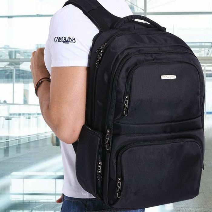 "Platero 15.6"" Laptop Backpack Just $29.98! Down From $79! PLUS FREE Shipping!"