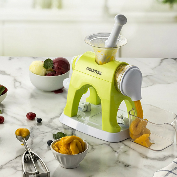 Homemade Ice Cream Maker Just $18.99! Down From $46!