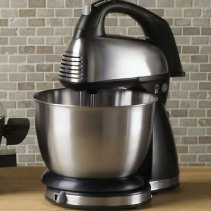 Hamilton Beach Stand Mixer Just $24.88! Down From $41!